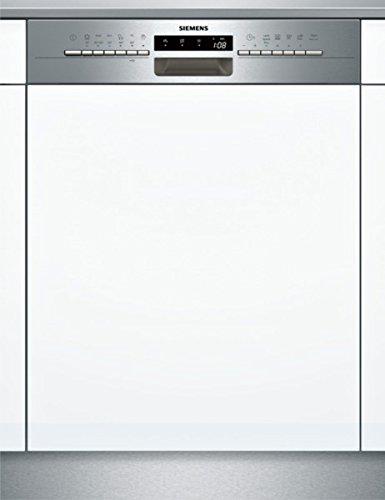 Siemens SX536S03ME iQ300 Geschirrspüler A++ / 266 kWh/Jahr / 2660 L/Jahr/AquaStop/edelstahl
