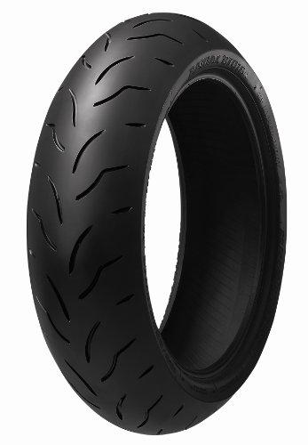 Bridgestone BATTLAX BT-016 Hypersport/Track Rear Motorcycle Tire 190/55-17 by