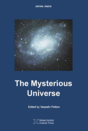 The Mysterious Universe (English Edition)