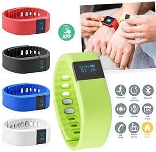 Smart Watch Wesly (Green)