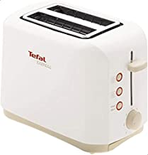 Tefal Toaster Express with 2 Slot (Model: Tt357170) - White