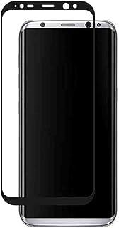 Samsung Galaxy S8 Plus Screen Protector Glass, Supershieldz Ultra-Clear, HD