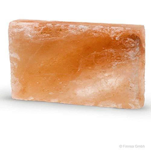 Finnsa Himalaja Salzkristall Ziegelstein Salzkristall Ziegelstein