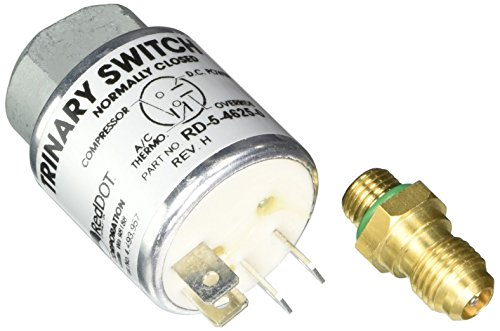 Four Seasons 35889 System Mounted Trinary Pressure Switch