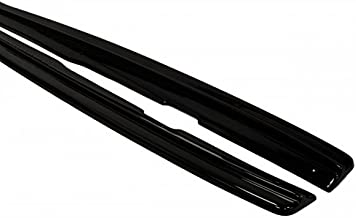 ford focus rs side skirts