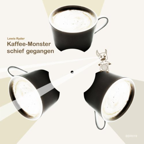 Kaffee-Monster Schief Gegangen (Nathan Coles & David Coker's Spanish Fly Mix)