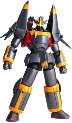 Revoltech Yamaguchi #101 Gunbuster figurine