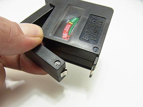 aday『乾電池チェッカー(BL0118CH)』