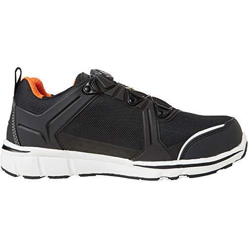 Calzature di sicurezza a slacciamento rapido - Safety Shoes Today