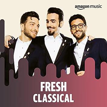 Fresh Classical