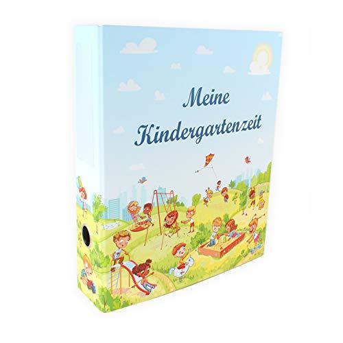 Kindergarten Portfolio Ordner