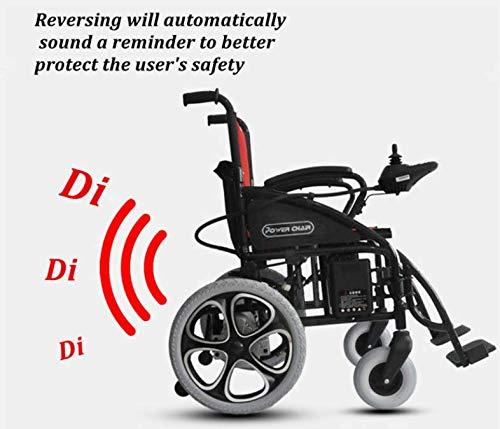 Met de hoogwaardige elektrische rolstoel Rminder met automatische omkeerfunctie en omkeermechanisme, de prijs is concurrerende prijzen.