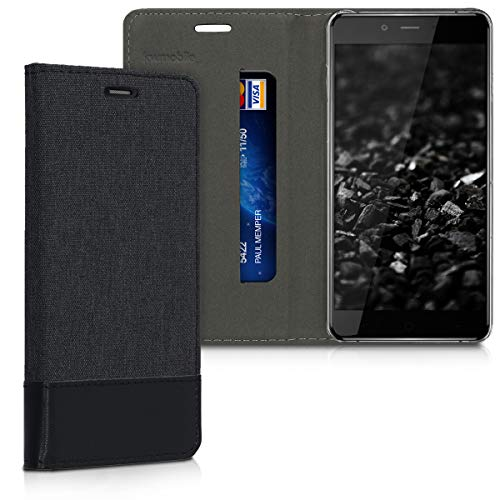kwmobile Hülle kompatibel mit OnePlus X (5.0