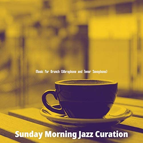 Sunday Morning Jazz Curation