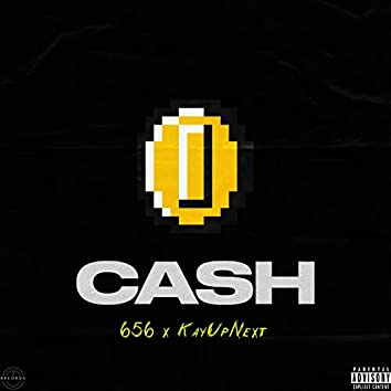 Cash (feat. KayUpNext)