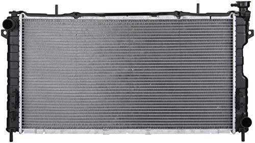 Spectra Complete Radiator CU2311