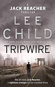 Tripwire (Jack Reacher, Book 3) by [Lee Child]