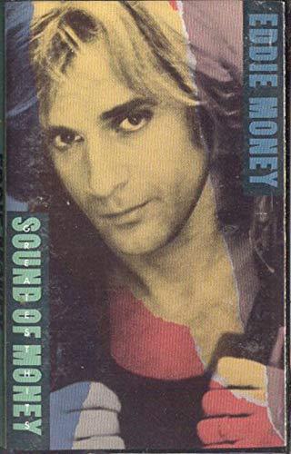 EDDIE MONEY: Greatest Hits Sounds of Money -12786 Cassette Tape