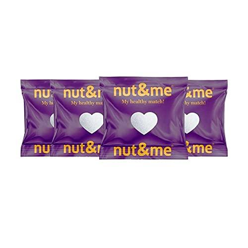 Eritritol nut&me 1,4 kg | Edulcorante natural | Cero calorías | 100% natural| Sin conservantes ni aditivos | Sin gluten | Pack 4 x 350 gr