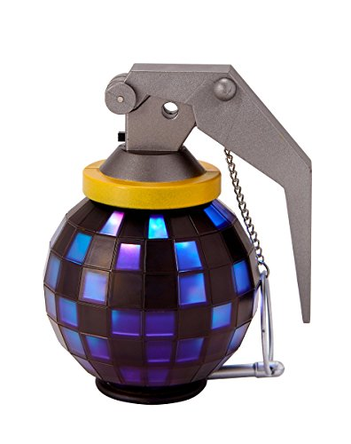 Spirit Halloween Fortnite Boogie Bomb with Lights and Sounds | Officially Licensed