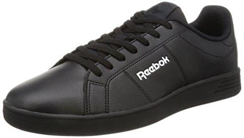 Reebok Tenis Urbano Hombre Modelo 78193 sintético Color Negro/PV-19!!!!