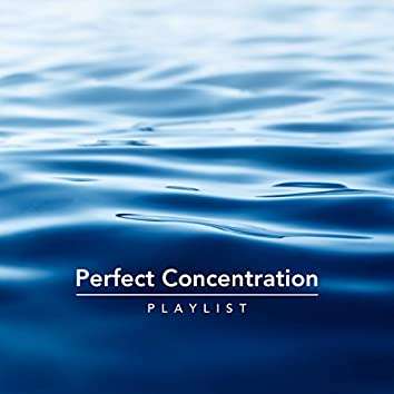 Perfect Concentration Playlist