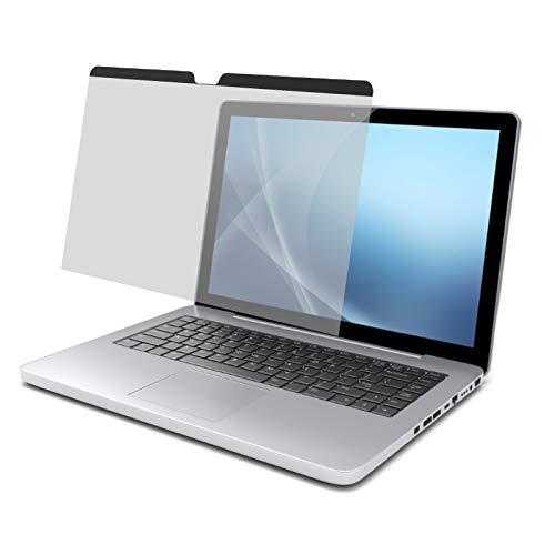 Pellicola salvaschermo anti luce blu, filtro anti luce blu premium e protezione proteggi schermo magnetico per computer per notebook OS X e monitor PC (12 pollici)