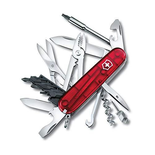 Victorinox Taschenmesser Cybertool 34 Na...