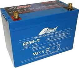 Fullriver Battery DC105-12