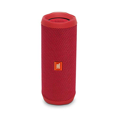 JBL Flip 4 Waterproof Bluetooth Speaker w/ 12 Hour Battery, 6 Colors - $59.99