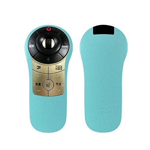 SIKAI - Carcasa para LG AN-MR400 y AN-MR400G, diseño de mando a...