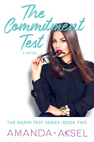 The Commitment Test (The Marin Test Series) (English Edition)