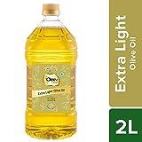 Oleev Extra Light Olive Oil, 2 L