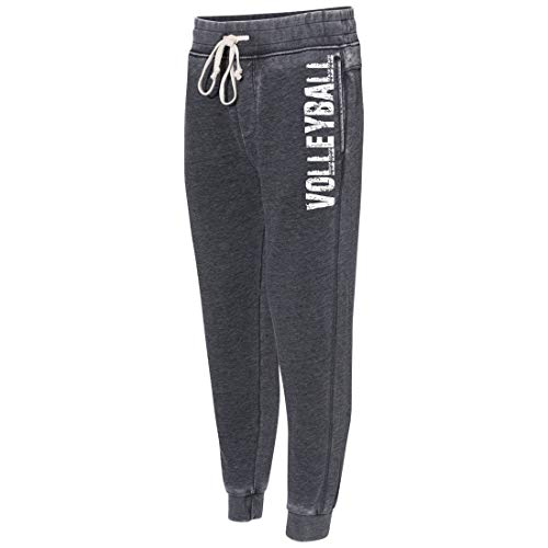 Volleyball Sweatpants - Volleyball Apparel - Must Have Jogger for Players Boys and Men on The Team