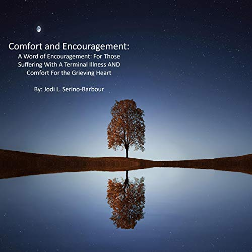Comfort and Encouragement cover art