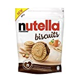 Nutella - Biscuits 304G - Lot De 4 - Vendu Par Lot - Livraison Gratuite En France