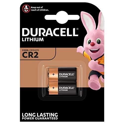 Duracell CR15H270 - Pilas especiales de litio CR2 High Power