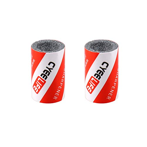 CyeeLife-Dart Sharpener 2 stück