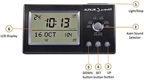 Clock muslim _image3