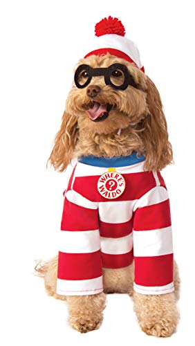 Where's Waldo