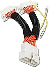 OBD ACC/常時電源切換 分岐ハーネス1個 【16ピン+16ピン】OBD2コネクタを分岐⇒2ポートにできる! 2つの機器を接続、予備のポートを用意することが!