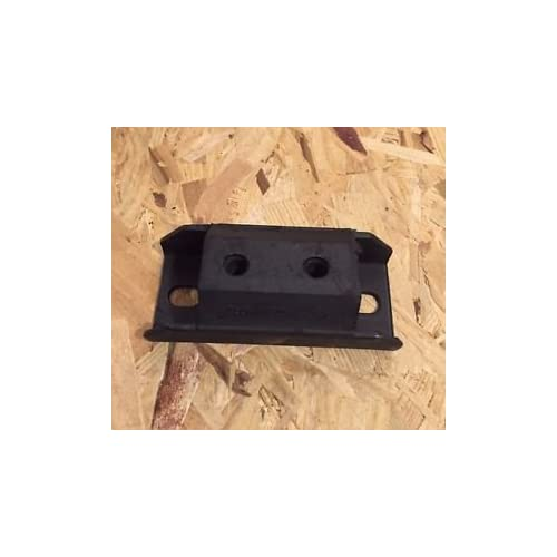 1962 Corvette Transmission Mount Adapter Plate