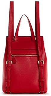 Guess Casual Daypacks Backpacks for Women, Red, VG729232 RED