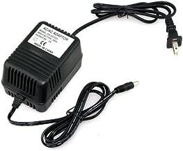 Accessory USA 9V AC Adapter For HPRO HiPRO PS0913B PS0913B-120 PS0913B-120-B Harman Pro Group DigiTech 9VAC 2A Power Supply Cord