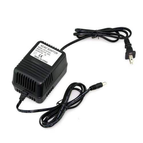 Accessory USA 9V AC Adapter For HPRO HiPRO PS0913B PS0913B-120 PS0913B-120-B Harman Pro Group DigiTech 9VAC 2A Power Supply Cord