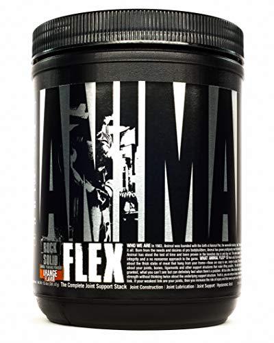 Universal Nutrition Animal Flex Powder - Complejo de soporte para articulaciones, 380 g