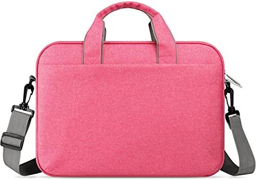 angelHJQ 13.3 pollici Borsa a tracolla Laptop Borsa per laptop Laptop Pocket Briefcase Ultrabook Netbook Transportation Tablet / Laptop