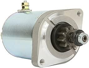 DB Electrical SAB0172 New Starter For Cub Cadet Rzt Zero-Turn 2009 Fr691V-As04 Kawasaki Engine Fr691Vas04, 21163-7024, 21163-7034, 21163-7035 21163-0711 21163-0714 5954