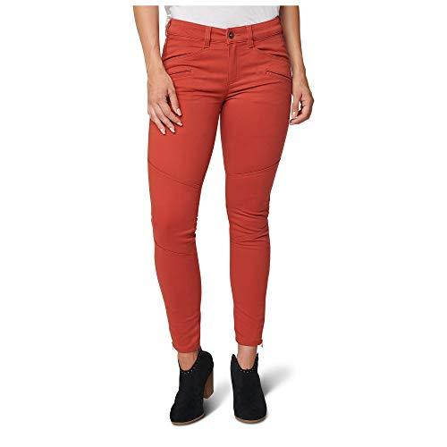 5.11 Tactical Women's Wyldcat Pants, Zippered Leg Bottoms, Style 64019