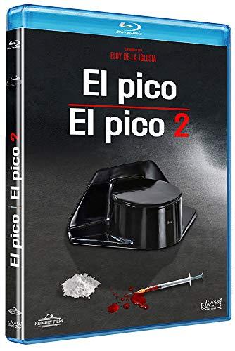 El pico (1 y 2) [Blu-ray]